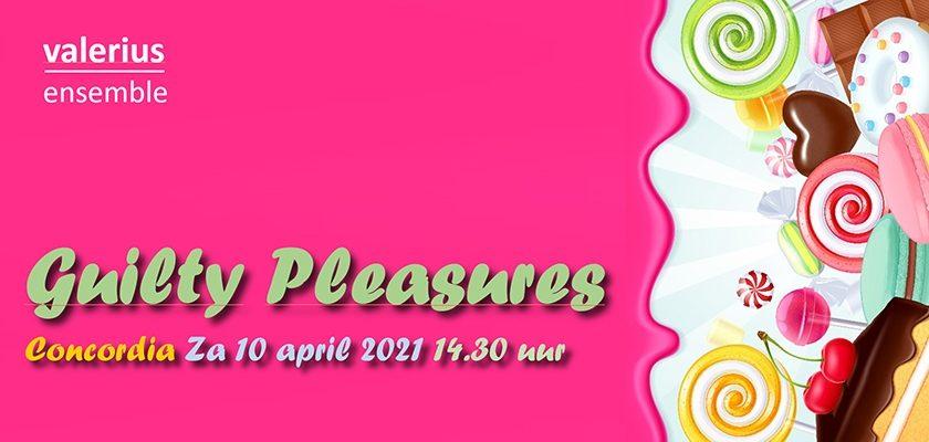 Slider Guilty Pleasures za 10 april 2021